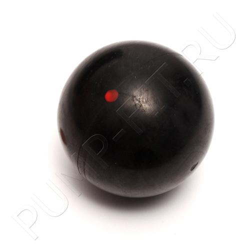 Шаровой клапан 93358-2