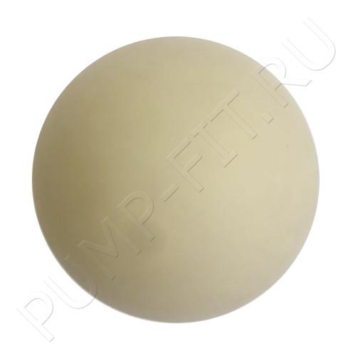 Шаровой клапан 01-1080-58